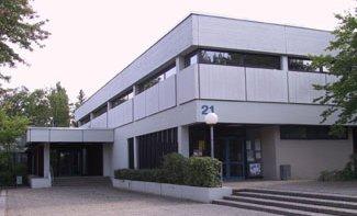 alice solomon hochschule bibliothek